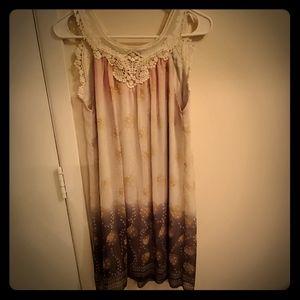Small super cute Summer dress